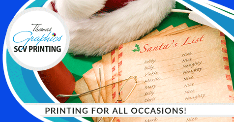 15% OFF any Banner 2 X 4 or Larger | SCV Printing – Thomas Graphics