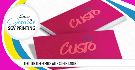 The Quality of Your Business Card Says A lot About Your Business | SCV Printing – Thomas Graphics