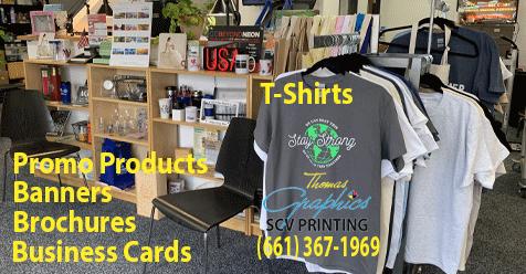 You Design, We Design – Custom T-Shirts – Thomas Graphics