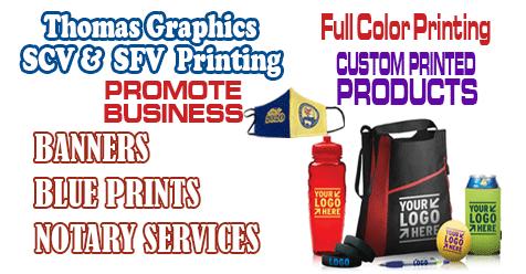 Branding Branding Branding  | Thomas Graphics SCV – SFV Printing
