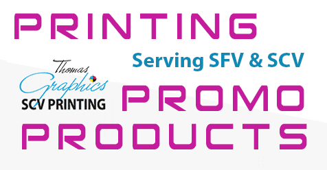 Gifts & Holiday Printing | SCV Printing – Thomas Graphics