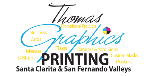 Thomas Graphics – SCV and SFV Printing