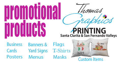 Signature Promotional Products & Printing | Thomas Graphics, Printing